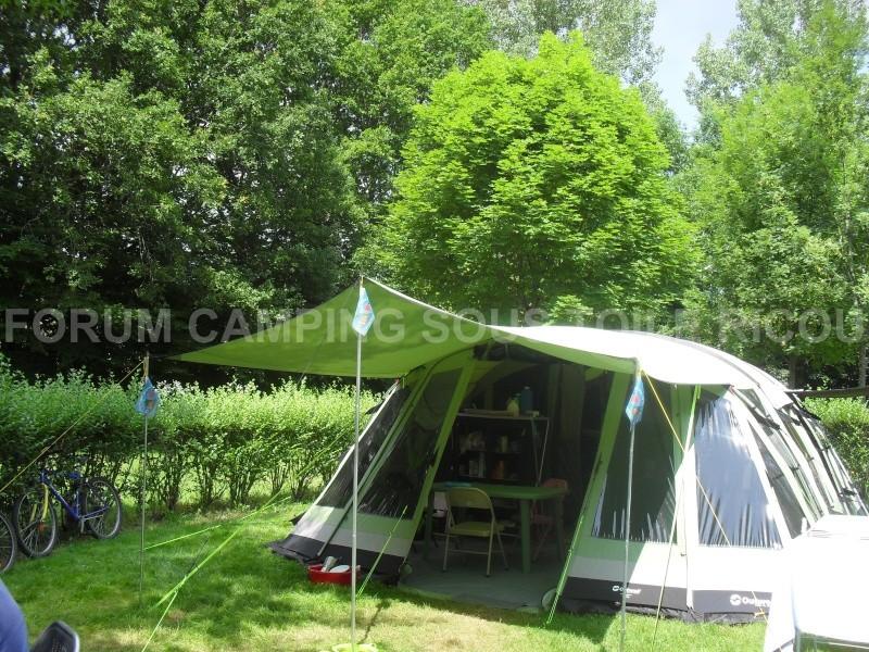Outweel extension frontale de la tente Nevada mp utile ? 2510