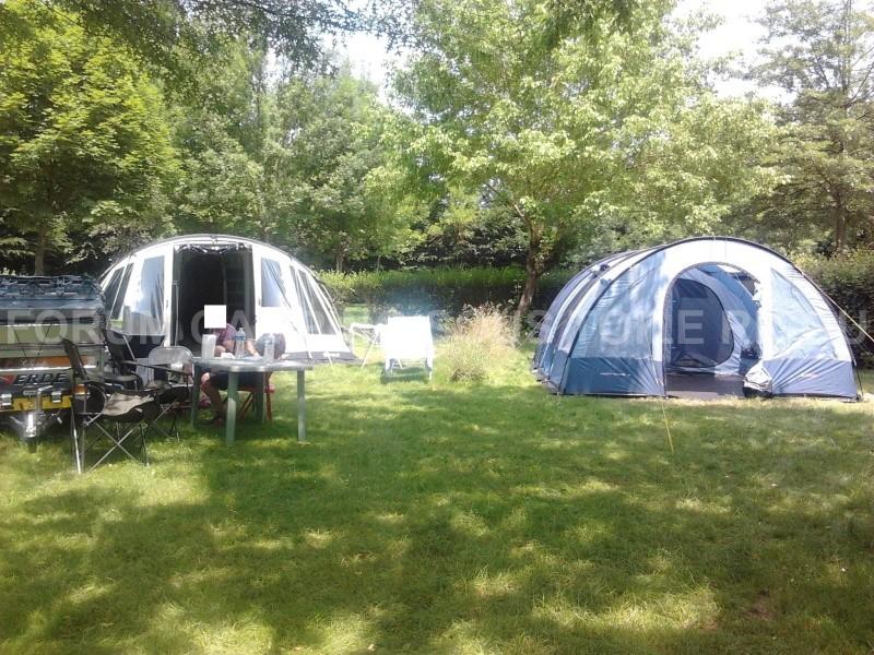 Camping les trois chënes a Ambert (63) 4310