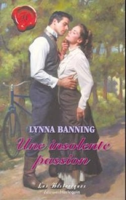Une insolente passion de Lynna Banning Une_in10