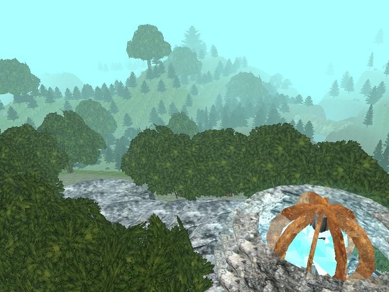 Screenshots of the Land Screen12
