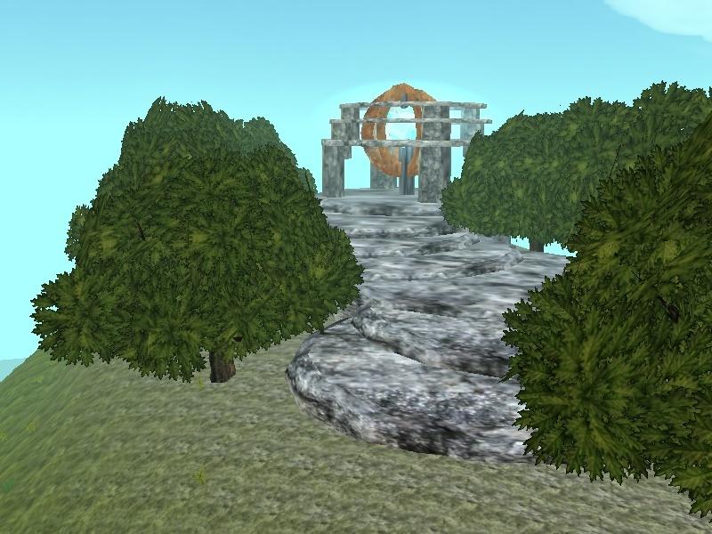 Screenshots of the Land Screen13