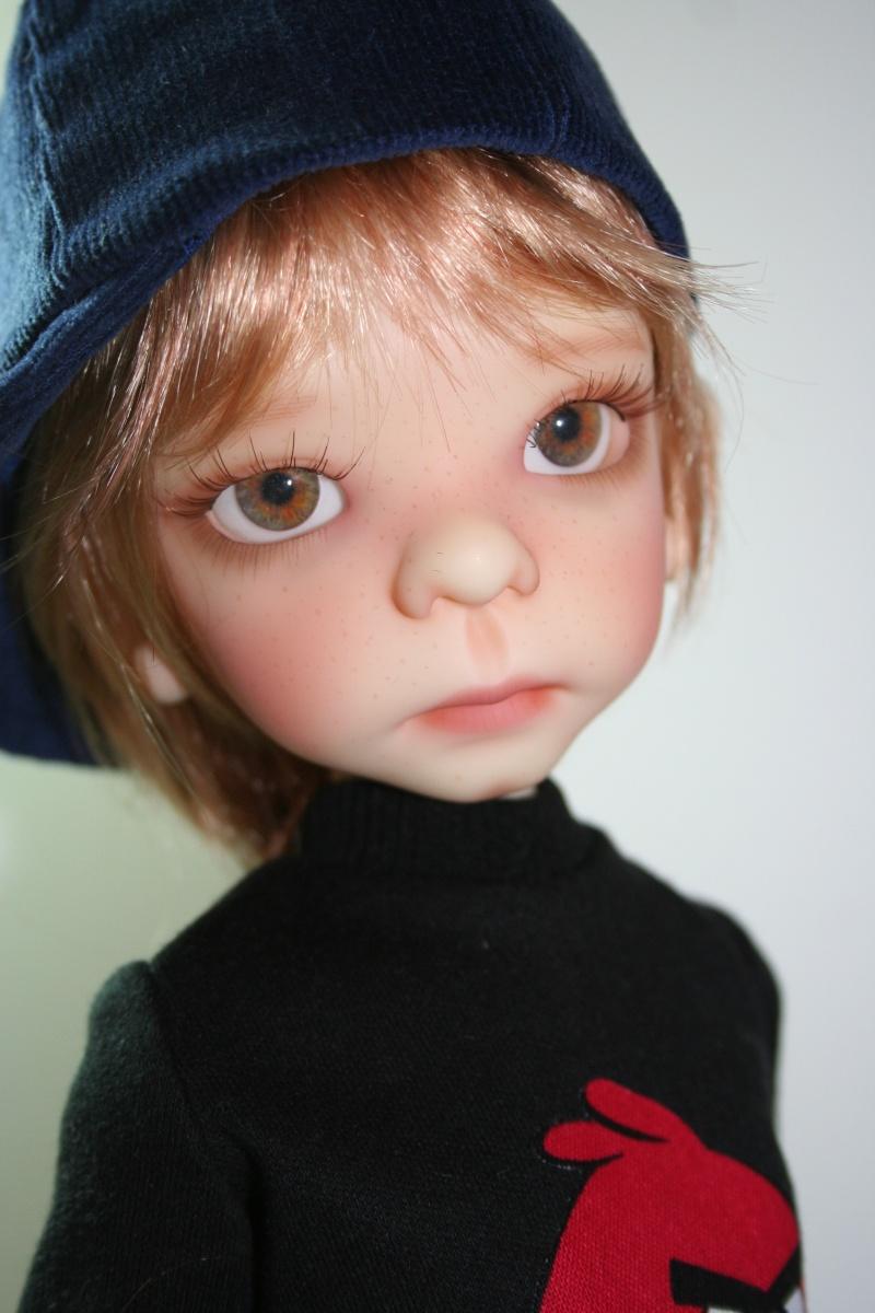 ET MOI ALORS ?!!! => Maurice a une copine !!!!!! Img_3614