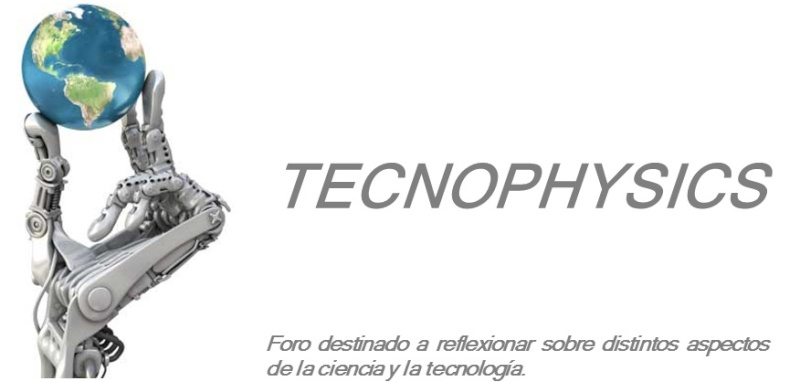 tecnophysics