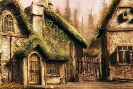 Village des elfes