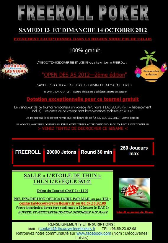 Tournoi à Thun L'éveque (250 joueurs) - 13 & 14 octobre 2012 Freero10