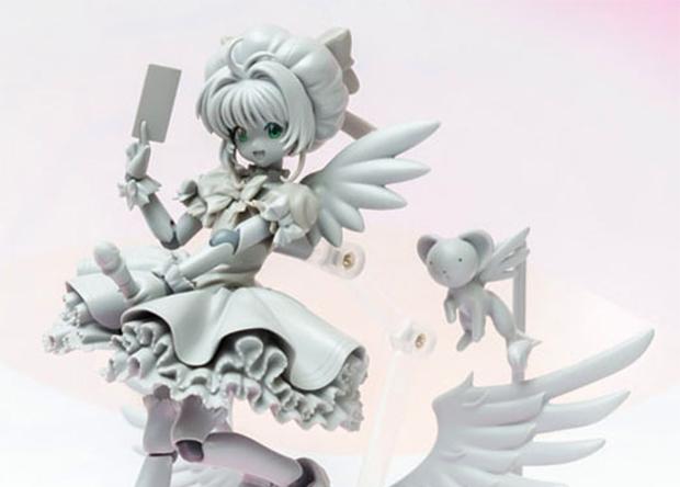 Card Captor Sakura (S.H.Figuarts) 35756-10