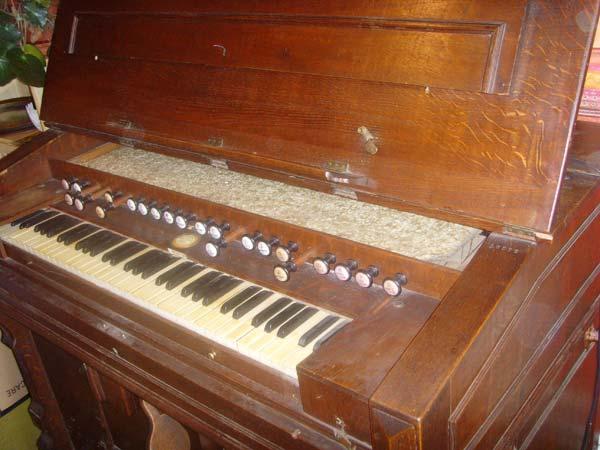 Harmonium Rodolphe fils & Debain Harmon13
