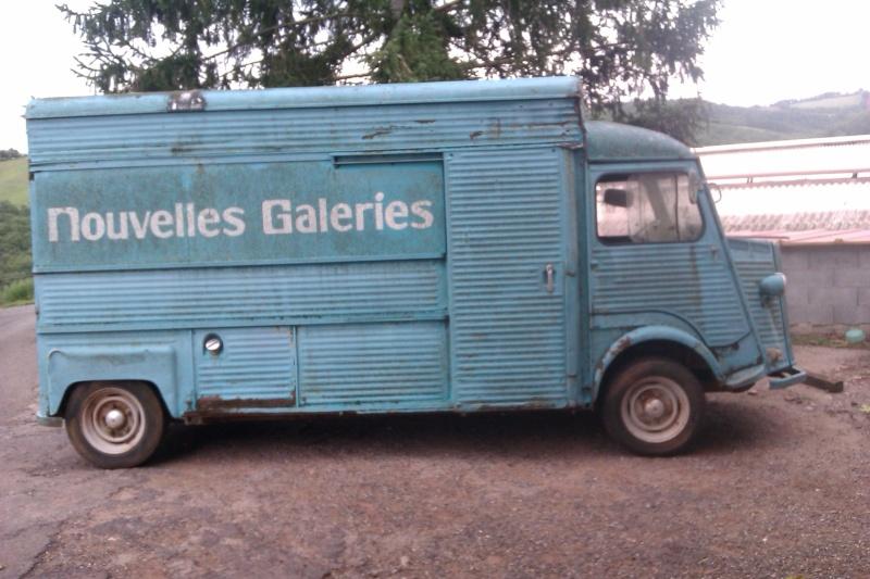 Présentation : HY ralongé, réhaussé, de 1981 sorti des bois aveyronnais Imag0111