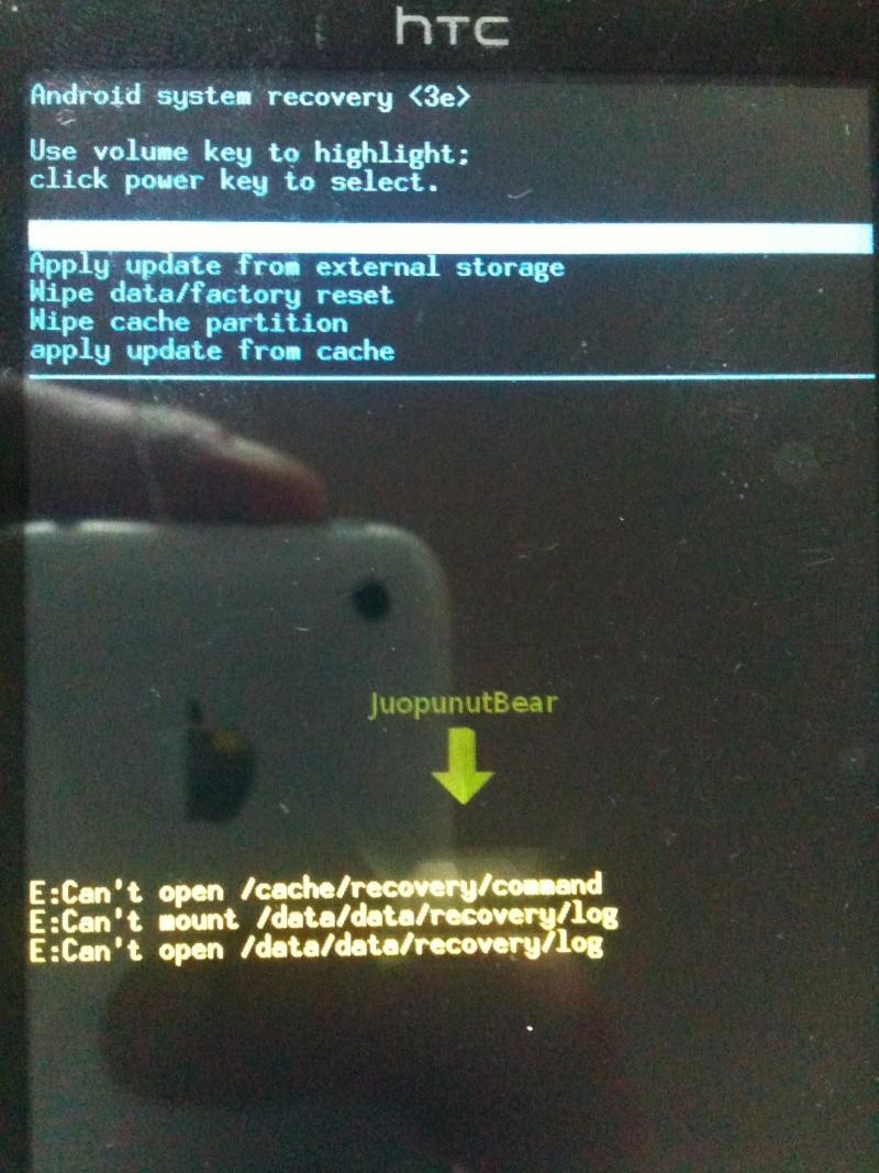 [aide] evo 3d hboot 1.53.0007 sous ics apres retour sav comment metrre s-off - Page 2 Img_0114