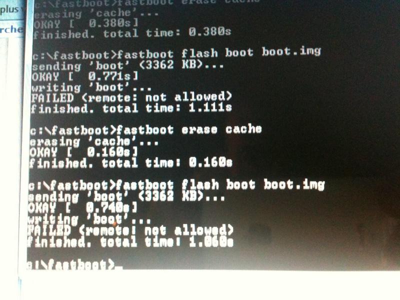 [aide] evo 3d hboot 1.53.0007 sous ics apres retour sav comment metrre s-off - Page 4 Img_0123