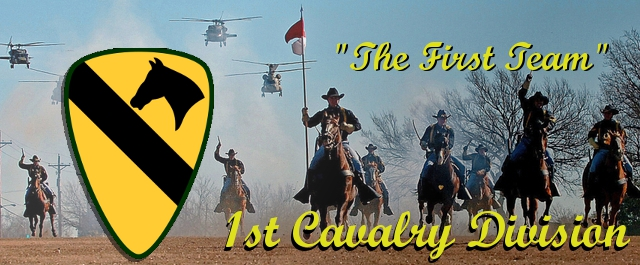 1stCavalry