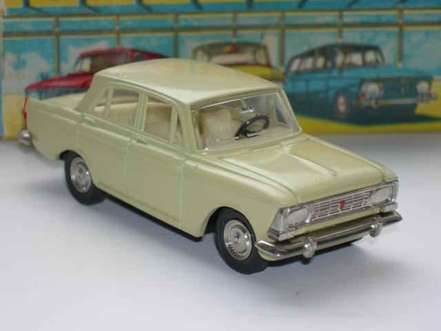 I modellini russi di Исаеff (Vadim) 23874710