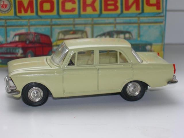 I modellini russi di Исаеff (Vadim) 23874711