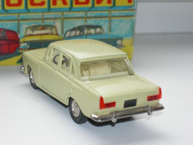I modellini russi di Исаеff (Vadim) 23874712