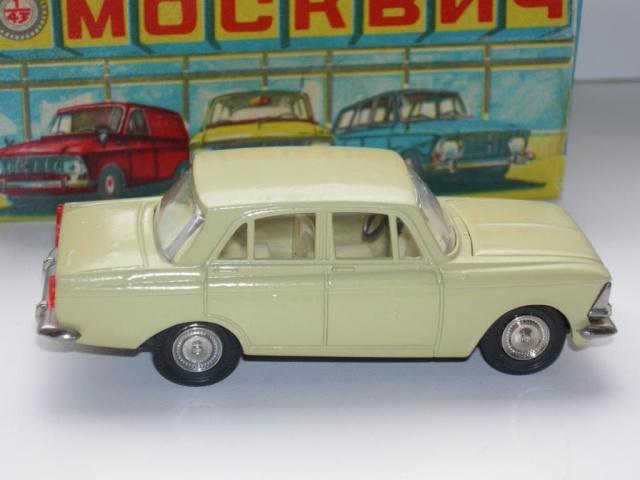 I modellini russi di Исаеff (Vadim) 23874713