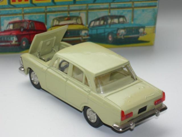 I modellini russi di Исаеff (Vadim) 23874714