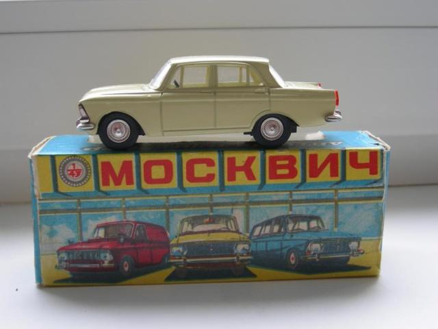 I modellini russi di Исаеff (Vadim) 23874716