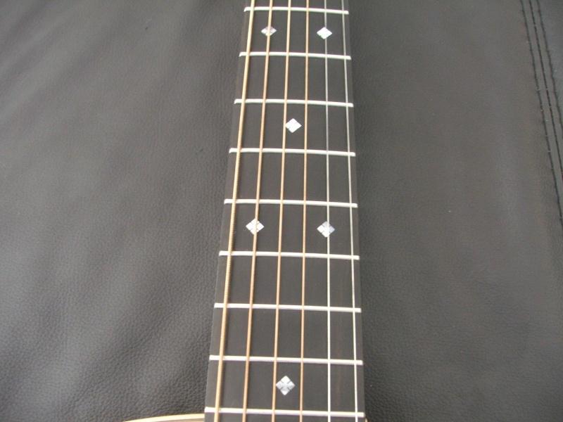 Guitare GA 30 PC Custom de Maurice DUPONT Dscf8621