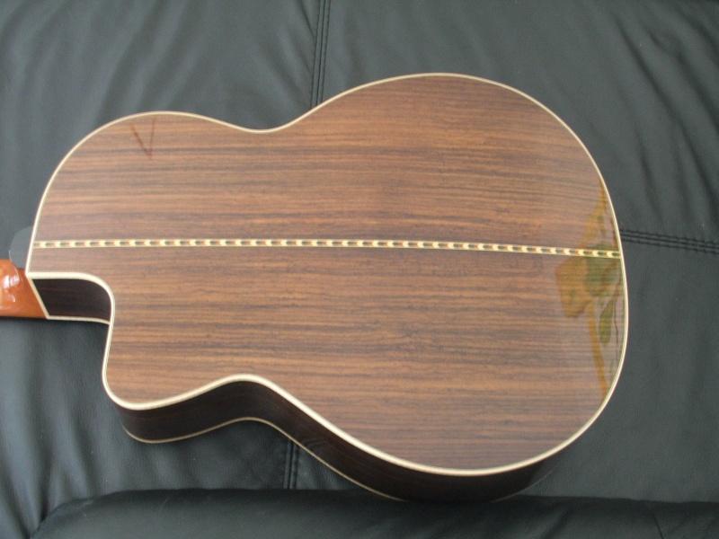Guitare GA 30 PC Custom de Maurice DUPONT Dscf8712