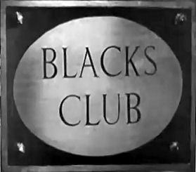 Blacks Club