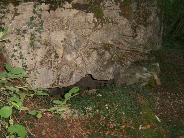 Cormicy, Le Casque d'Acier Sa701310