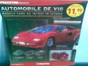 Automobile de vis 129