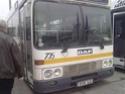Autobuzele DAF ale RATB 410