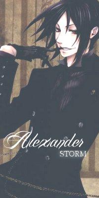 Alexander Storm