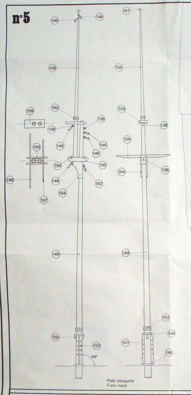 BLUENOSE II (ARTESANIA LATINA) 1/75 - Page 2 Dscf1212
