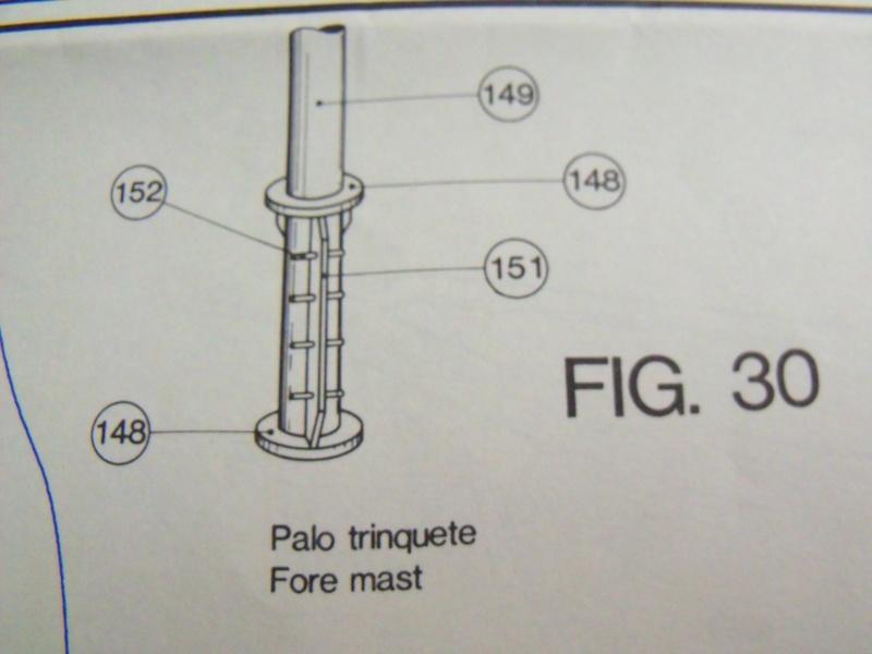 BLUENOSE II (ARTESANIA LATINA) 1/75 - Page 2 Dscf1214
