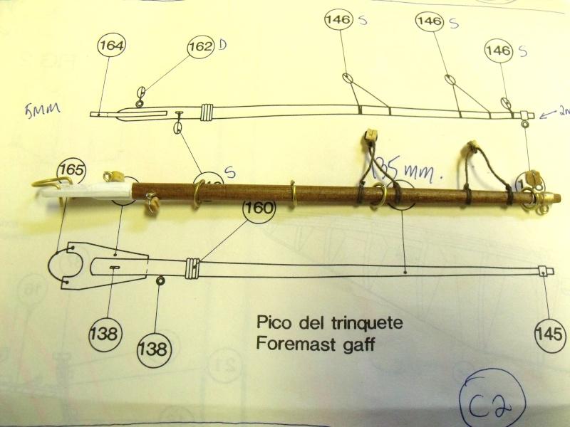 BLUENOSE II (ARTESANIA LATINA) 1/75 - Page 3 Dscf1218