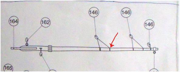 BLUENOSE II (ARTESANIA LATINA) 1/75 - Page 3 Quel_n10