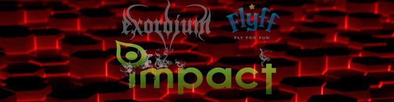 Exordium Flyff Impact