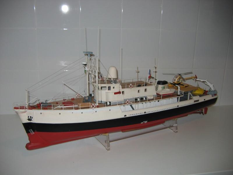 La Calypso de Patrick82 Calyps10