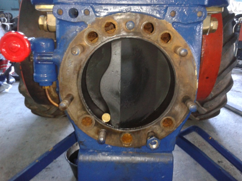 lanz 45cv restoration 23112