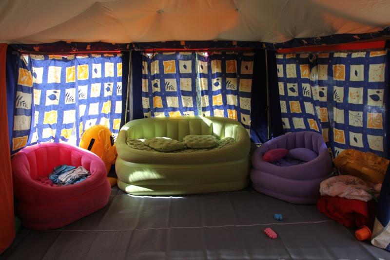 liste du père noel pour achat matériel camping Vacanc10