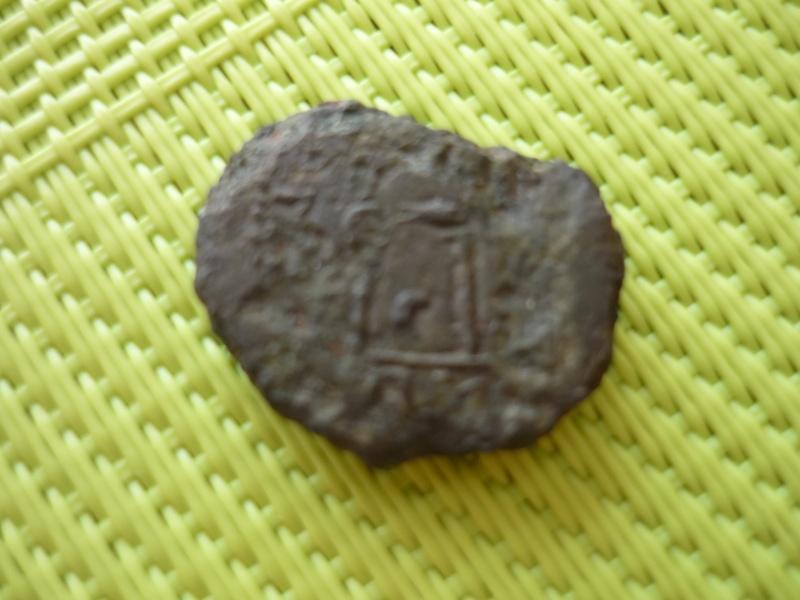 Monnaie à identifier P1020422