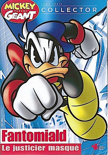 Mickey Parade Géant Collector 2  Collec10