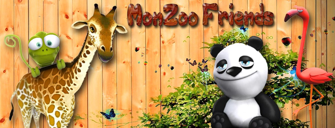 Welcome MonZoo Friends