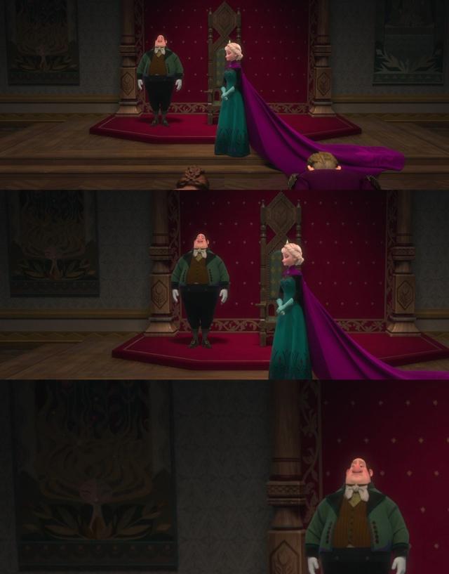 Similitudes et clins d'œil dans les films Disney ! - Page 43 Tumblr13
