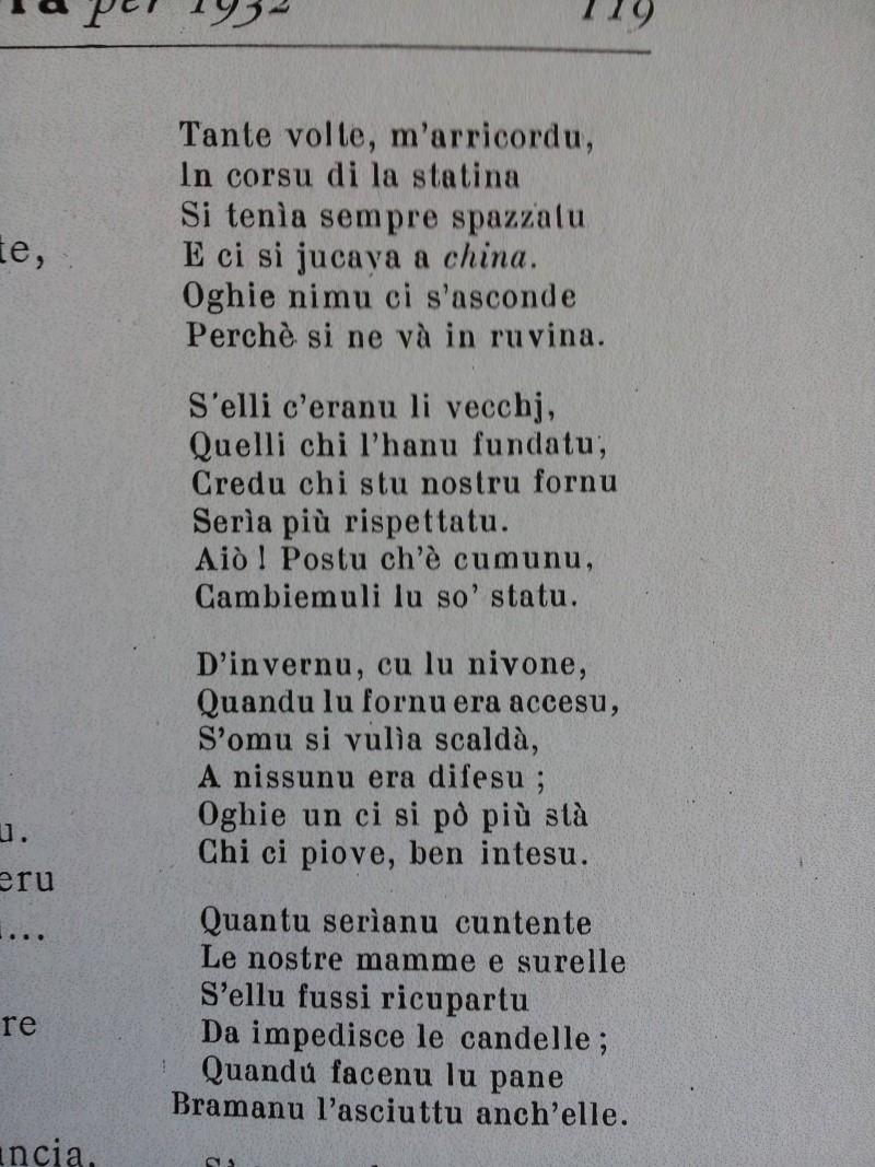 CORSCIA - Pueti curscinchi 20120915