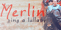 Sing a Lullaby- Merlin RPG Icon11