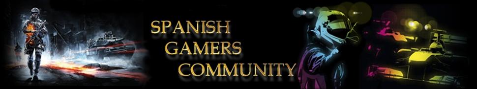 Spanish Gamers Community