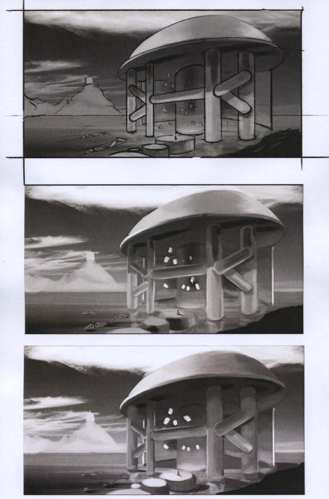 Gallerie de Dream - Cylind10