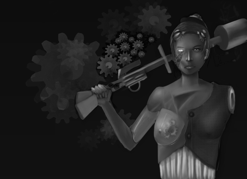 Gallerie de Dream - Steamp11