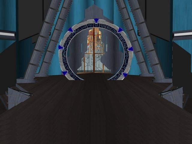 Stargate la citée d'Atlantis 00110