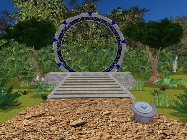 Stargate la citée d'Atlantis Atlant10