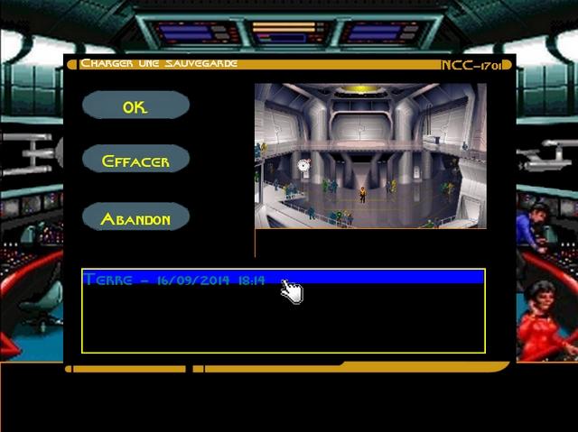 Star Trek Aventure Galactique Ex10