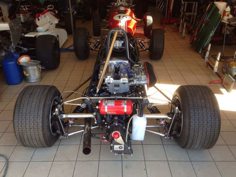 F1 Legend - Course 35 - Samedi 18 Octobre 2014 - Le BeepBeep est devenu zen ! Image11