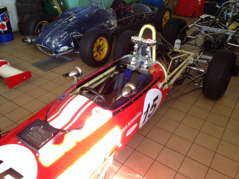 F1 Legend - Course 35 - Samedi 18 Octobre 2014 - Le BeepBeep est devenu zen ! Image34